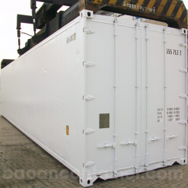 Container Lạnh 45 FT
