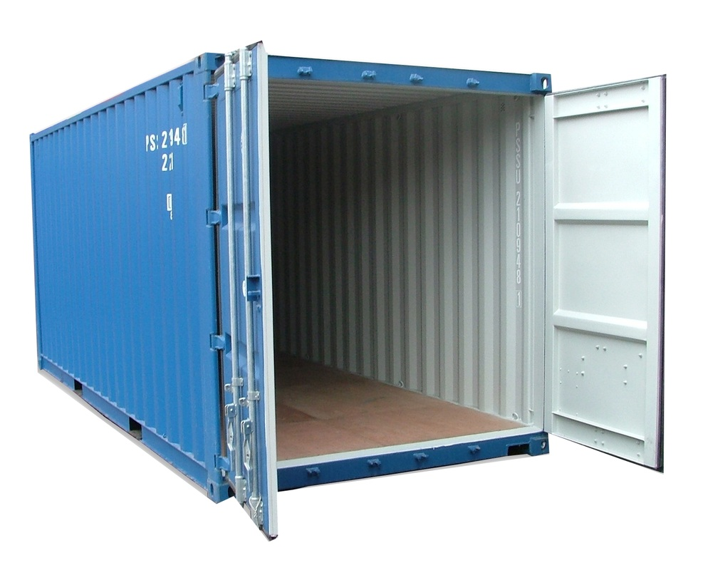 gia ban thung container - ảnh 2